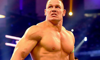 WWE 2K15 : gameplay trailer sur PS4 et Xbox One