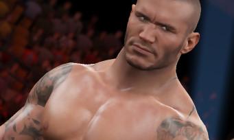 WWE 2K15 : un trailer pour le mode 2K Showcase