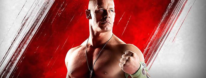 Test WWE 2K15 sur PS4 et Xbox One
