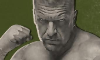 WWE 2K17 : un nouveau trailer musclé avec Finn Bálor