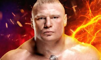 WWE 2K17 : le trailer MaCarrière commenté par Paul Heyman