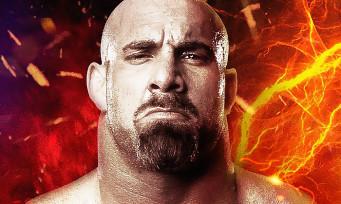 WWE 2K17 : les contrôles et les nouveautés du jeu décortiqués en vidéo