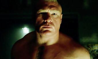 """WWE 2K17 : voici la pub télé """"Bienvenue à Suplex City"""""""