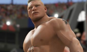 WWE 2K17 : trailer de gameplay sur le pack d'améliorations NXT