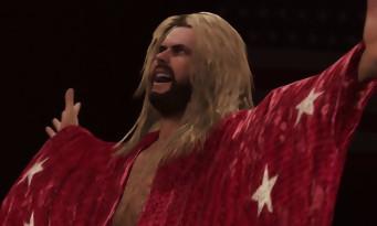 WWE 2K17 : le pack Hall of Fame est disponible, tous les détails en vidéo