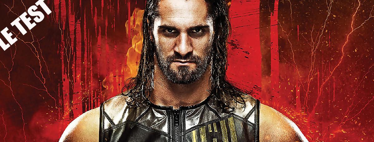 Test WWE 2K18 : l'épisode des changements et du renouveau ?