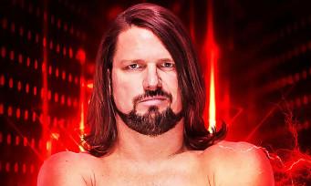 WWE 2K19 : le roaster dévoilé grâce au trailer, plein de superstars partout