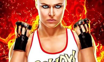 WWE 2K19 : découvrez le trailer de lancement du jeu