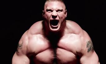 Deux premières images pour WWE 2K20