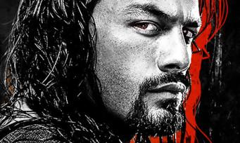 WWE 2K20 : la bande-son est là et disponible en streaming