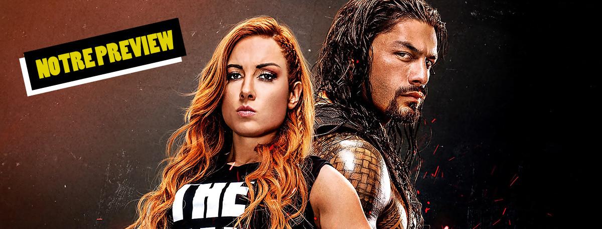 WWE 2K20 : on y a joué, le spectacle est-il toujours assuré ?