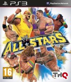 WWE All-Stars