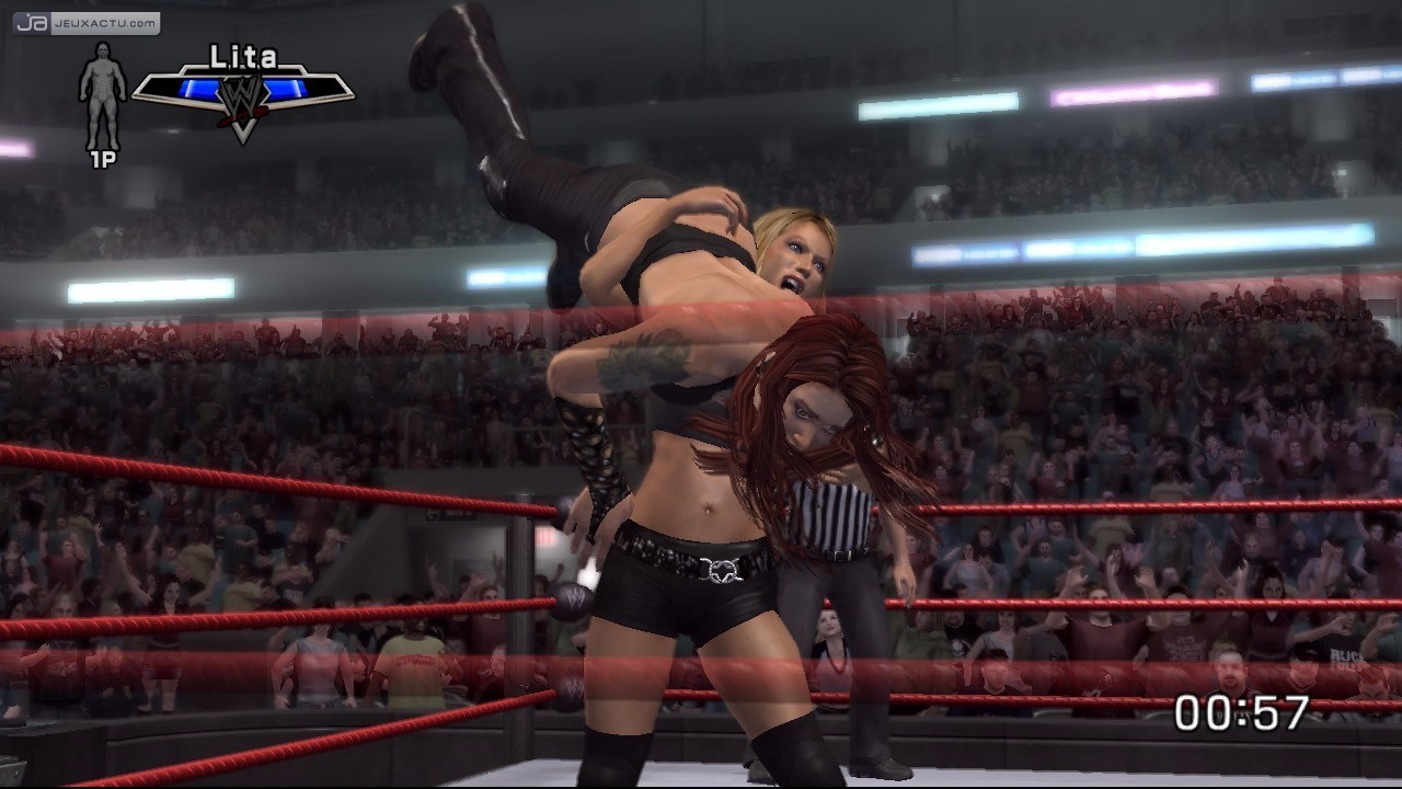 Wwe Smackdown Ps2 Iso