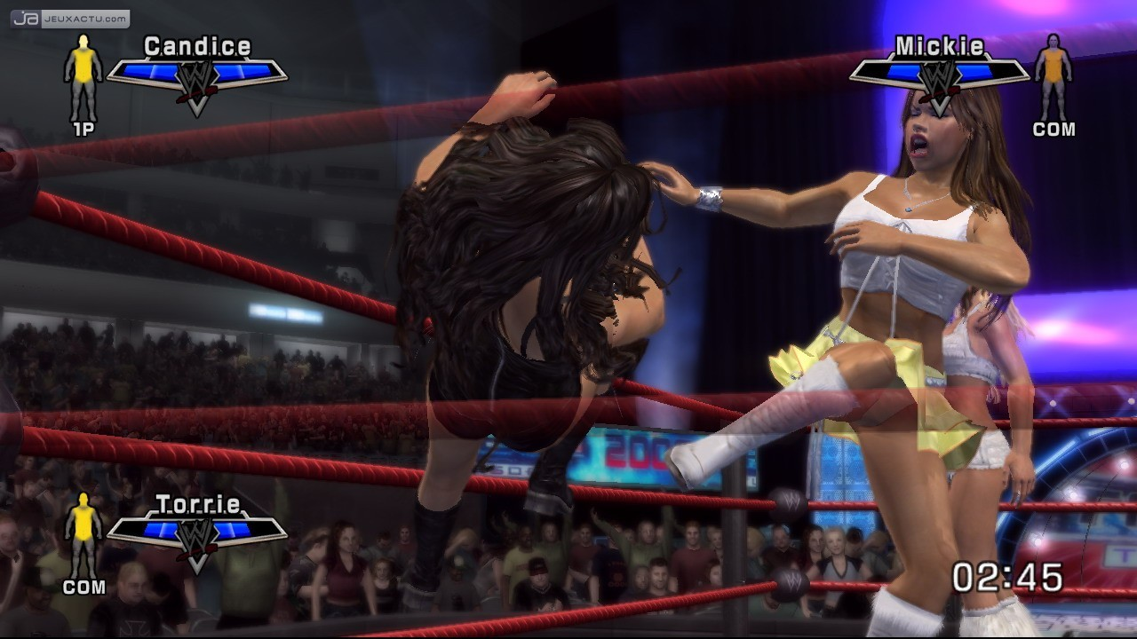 smackdown vs raw coloring pages - photo#31
