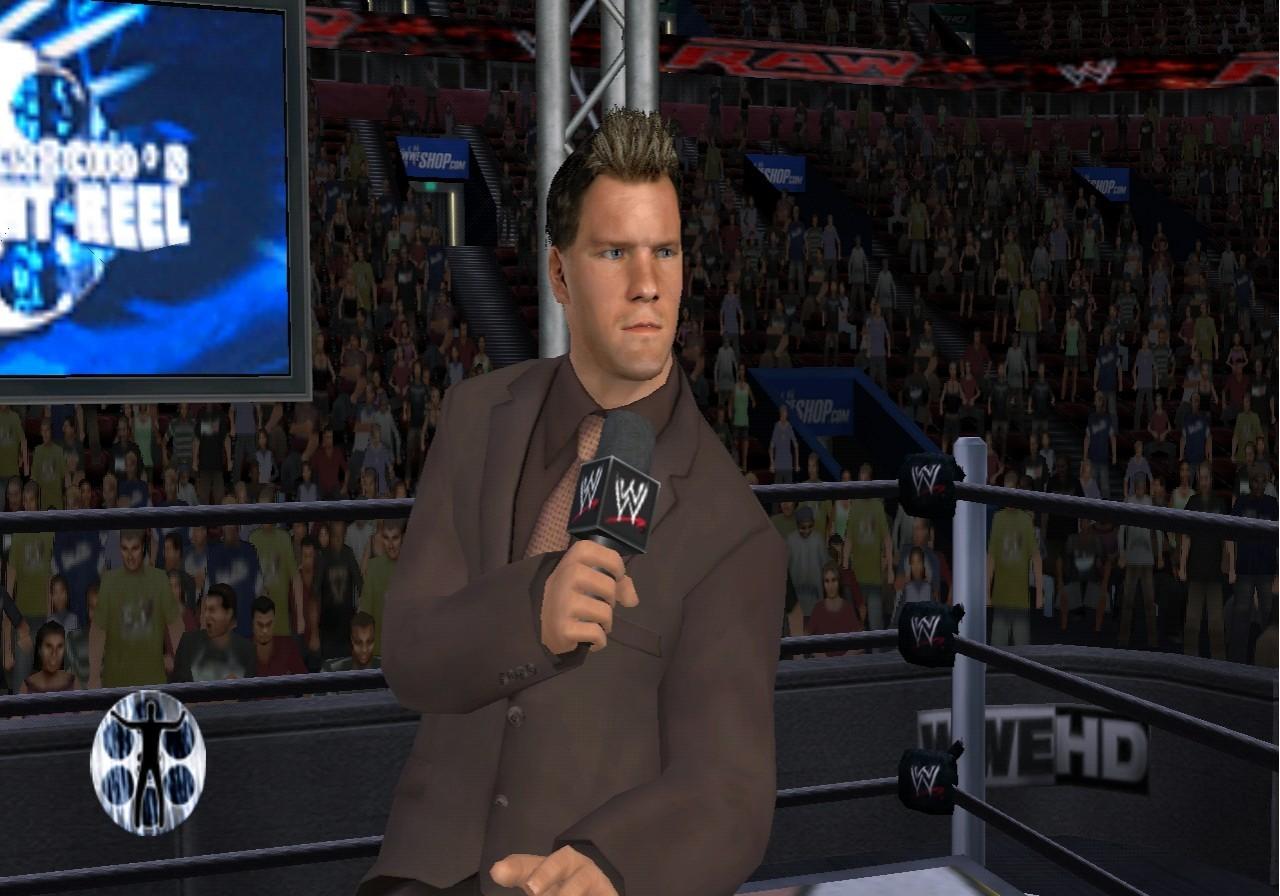 Wwe Smackdown Vs Raw 2004  Hot Girl Hd Wallpaper-3087