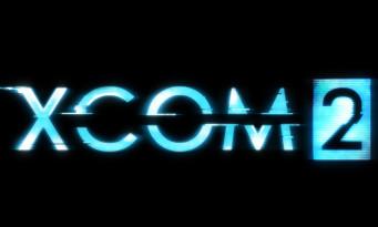 XCOM 2 : 12 minutes de gameplay en vidéo