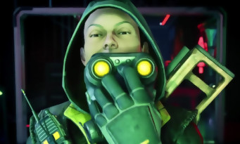 XCOM 2 : gameplay trailer de l'extension War of the Chosen