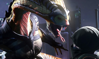 """XCOM 2 : voici le trailer de lancement du DLC """"Le Dernier cadeau de Shen"""""""