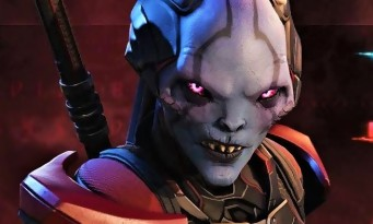 XCOM 2 War of the Chosen : trailer de gameplay de l'Assassin