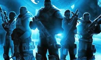 XCOM Enemy Unknown Plus disponible sur PS Vita