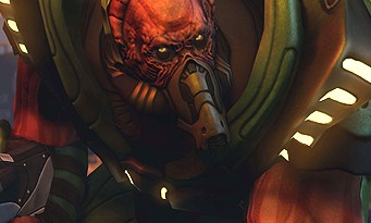 XCOM : jouez avec les soldats XCOM dans Civilization V