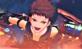 Xenoblade Chronicles 2 : gameplay trailer et date de sortie sur Switch