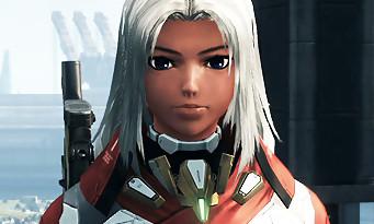 Xenoblade Chronicles X : 35 minutes de gameplay