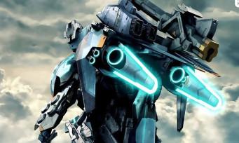 Xenoblade Chronicles X : trailer de gameplay