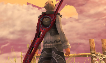 Xenoblade Chronicles : gameplay trailer sur New 3DS