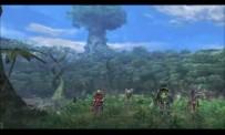 Xenoblade : Gameplay Trailer