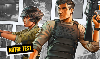 Test XIII Remake : from hero to zero, le contrôle-qualité aux oubliettes