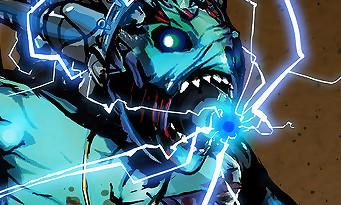 Yaiba Ninja Gaiden Z : des nouvelles images avec plein de boss