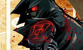 Yaiba Ninja Gaiden Z : gameplay trailer
