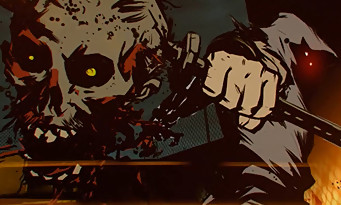 Yaiba Ninja Gaiden Z : trailer de gameplay violent