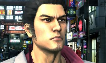 Yakuza 3 : tout ce qu'il faut savoir sur la version PS4