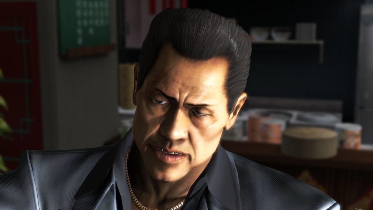 Yakuza 3 : les premières images en HD !