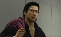 Yakuza 4 - TGS Trailer