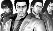 Yakuza 4 : trailer personnages