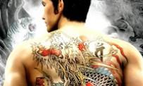 Yakuza 5 : tous les trailers du Tokyo Game Show 2012