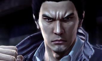 Yakuza 5 : le remaster sur PS4 s'offre un trailer loufoque et violent