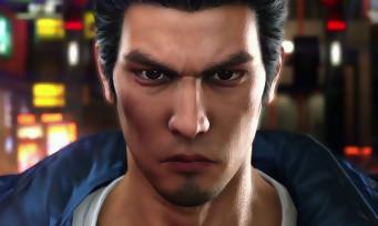 Yakuza 6 : un premier trailer pour découvrir le nouveau Kazuma Kiryu