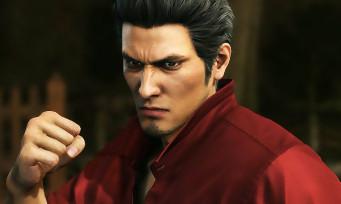 Yakuza 6 : un nouveau trailer sur PS4 qui met l'eau à la bouche