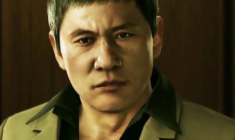Yakuza 6 : deux pubs japonaises avec Takeshi Kitano et Kazuma Kiryû