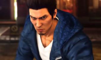 Yakuza 6 : du base-ball et la création de son clan en vidéo