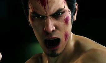 Yakuza 6 : une vidéo récapitulative avant la sortie du jeu sur PS4