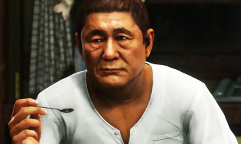 Yakuza 6 : trailer de gameplay en anglais sur PS4
