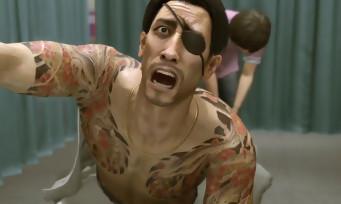 Yakuza Kiwami 2 : voici le trailer de lancement du jeu sur PS4