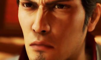 Yakuza Kiwami 2 : un trailer bien mafieux comme il faut pour la version PC