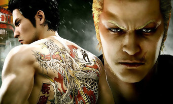 Yakuza Kiwami 2 : trailer de gameplay en 4K sur PC