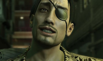 Yakuza Kiwami fait le plein de nouvelles images sur PS4